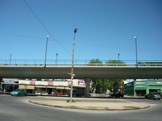 Puente del Viaducto. Foto de Stella.