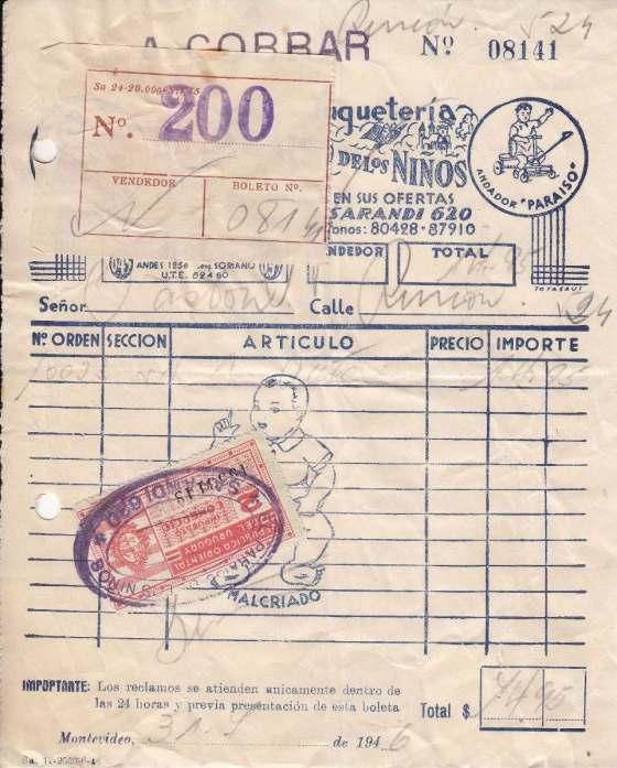 1946-factura-jugueteria-el-paraiso-de-los-ninos-montevideo-779201-MLU20301904515_052015-F